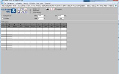 آموزش نرم افزار SOLKANE + دانلود نسخه اورجینال