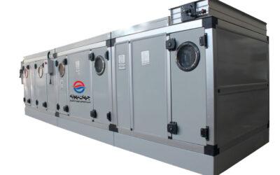 سیستم های تهویه هایژنیک و استانداردها