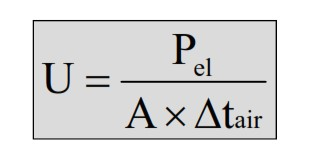 فرمول-انتقال-حرارت