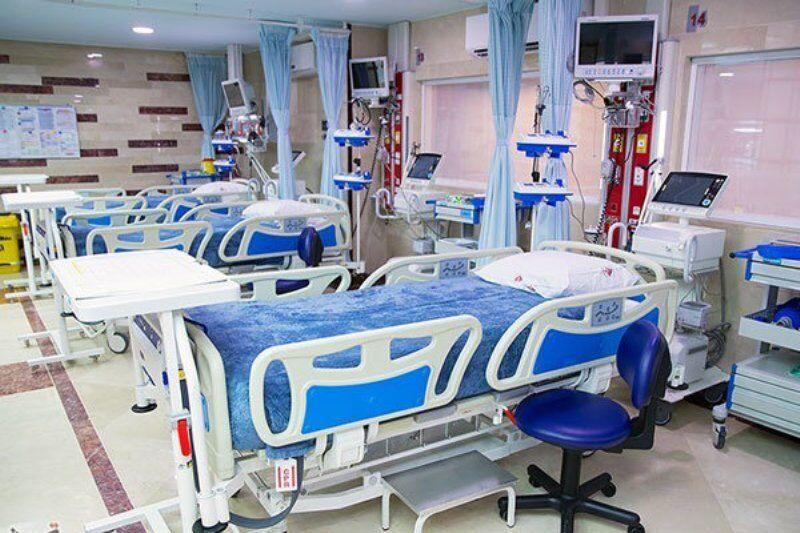 تهویه بیمارستانی