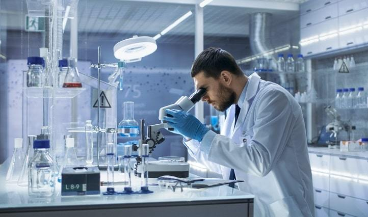 تهویه آزمایشگاهی